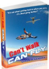 Can't Walk, Can Fly by Dale Elliott